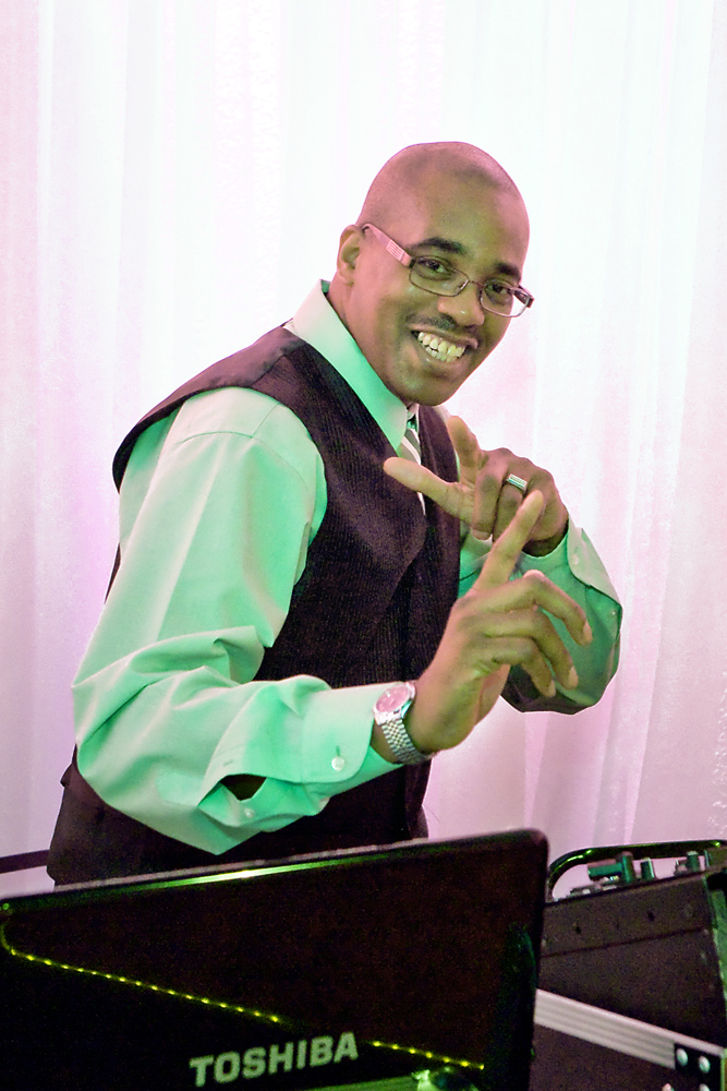 Twin Cities Wedding DJ
