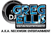 DJ Greg Ellis of the Twin Cities